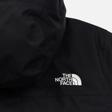 Мужская куртка ветровка The North Face Mountain Q Insul TNF Black фото- 7