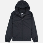 The North Face Mountain Quest Men's Windbreaker Black photo- 0