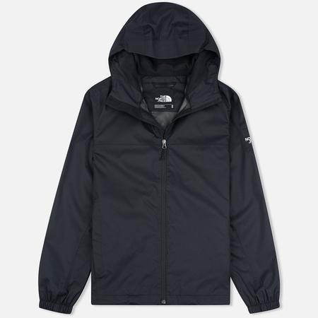 Мужская куртка ветровка The North Face Mountain Quest Black