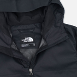 The North Face Mountain Quest Men's Windbreaker Black photo- 3