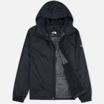 The North Face Mountain Quest Men's Windbreaker Black photo- 1