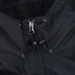 The North Face Mountain Quest Men's Windbreaker Black photo- 2
