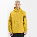 Мужская куртка ветровка The North Face Mountain Quest Leopard Yellow фото- 7
