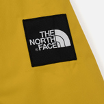 Мужская куртка ветровка The North Face Mountain Quest Leopard Yellow фото- 6