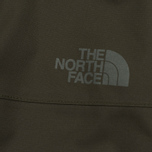 Мужская куртка ветровка The North Face Mountain Quest Rosin Green фото- 6