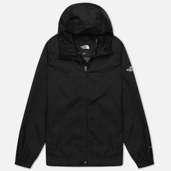 Мужская куртка ветровка The North Face Mountain Quest TNF Black/TNF White/TNF White