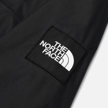 Мужская куртка ветровка The North Face Mountain Quest TNF Black/TNF White/TNF White фото- 3