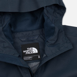 Мужская куртка ветровка The North Face Mountain Quest Urban Navy фото- 2