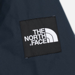 Мужская куртка ветровка The North Face Mountain Quest Urban Navy фото- 4