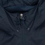 Мужская куртка ветровка The North Face Mountain Quest Urban Navy фото- 5