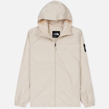 Мужская куртка ветровка The North Face Mountain Quest Vintage White