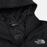 Мужская куртка ветровка The North Face NJ Flyweight Hoody TNF Black фото- 2