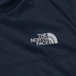 Мужская куртка ветровка The North Face NJ Flyweight Hoody Urban Navy фото- 4