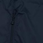 Мужская куртка ветровка The North Face NJ Flyweight Hoody Urban Navy фото- 5