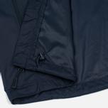 Мужская куртка ветровка The North Face NJ Flyweight Hoody Urban Navy фото- 7