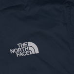 Мужская куртка ветровка The North Face NJ Flyweight Hoody Urban Navy фото- 8