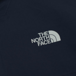 Мужская куртка ветровка The North Face Point Five Gore-Tex Pro 3L Urban Navy фото- 4
