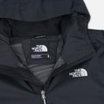 Мужская куртка ветровка The North Face Quest Black фото- 3