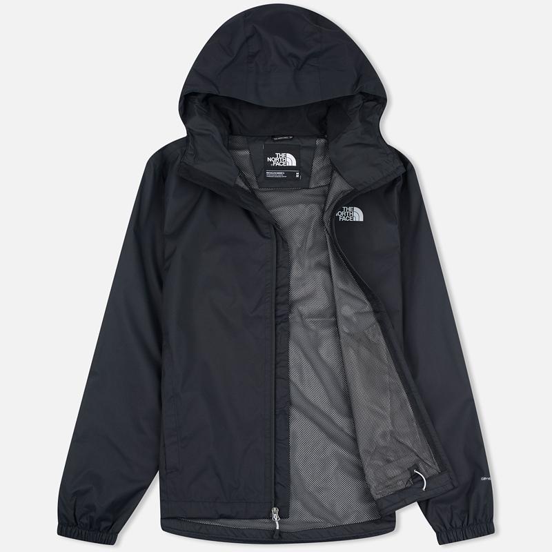 Куртка face