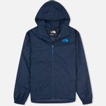 The North Face Quest Men's Windbreaker Cosmic Blue photo- 0