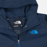 The North Face Quest Men's Windbreaker Cosmic Blue photo- 3