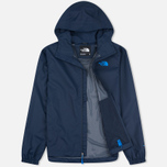 The North Face Quest Men's Windbreaker Cosmic Blue photo- 1