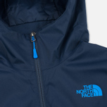 The North Face Quest Men's Windbreaker Cosmic Blue photo- 2