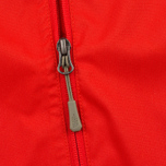 The North Face Quest Fiery Men's Windbreaker Red photo- 3