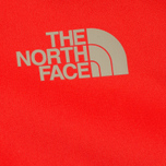 The North Face Quest Fiery Men's Windbreaker Red photo- 4