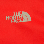 The North Face Quest Fiery Men's Windbreaker Red photo- 7
