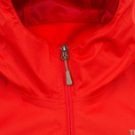 Мужская куртка ветровка The North Face Quest Fiery Red фото- 8