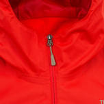 The North Face Quest Fiery Men's Windbreaker Red photo- 8