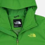 Мужская куртка ветровка The North Face Quest Flashlight Green фото- 2