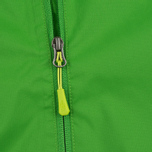 Мужская куртка ветровка The North Face Quest Flashlight Green фото- 3