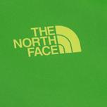 Мужская куртка ветровка The North Face Quest Flashlight Green фото- 4