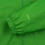 Мужская куртка ветровка The North Face Quest Flashlight Green фото- 5