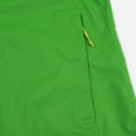 Мужская куртка ветровка The North Face Quest Flashlight Green фото- 6