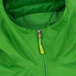 Мужская куртка ветровка The North Face Quest Flashlight Green фото- 7