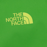 Мужская куртка ветровка The North Face Quest Flashlight Green фото- 8