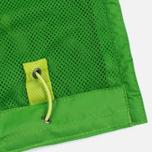 Мужская куртка ветровка The North Face Quest Flashlight Green фото- 9