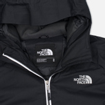Мужская куртка ветровка The North Face Quest Insulated Black фото- 1
