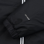 Мужская куртка ветровка The North Face Quest Insulated Black фото- 4