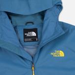 Мужская куртка ветровка The North Face Quest Moonlight Blue фото- 2