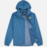 Мужская куртка ветровка The North Face Quest Moonlight Blue фото- 1