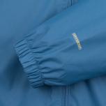 Мужская куртка ветровка The North Face Quest Moonlight Blue фото- 4