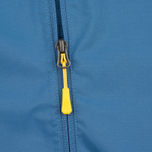 Мужская куртка ветровка The North Face Quest Moonlight Blue фото- 5