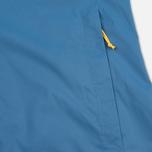 Мужская куртка ветровка The North Face Quest Moonlight Blue фото- 6
