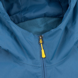 Мужская куртка ветровка The North Face Quest Moonlight Blue фото- 8