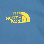 Мужская куртка ветровка The North Face Quest Moonlight Blue фото- 9