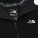Мужская куртка ветровка The North Face Water Ice TNF Black фото- 1